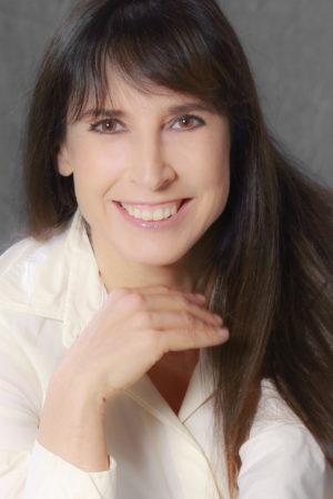 Persönlichkeitstrainerin Regine Swoboda