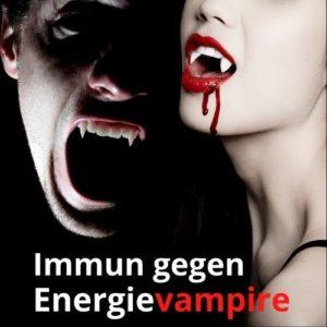 Immun gegen Energievampire