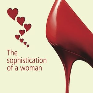 """""""The Sophistication of a Woman"""" – (eBook)"""