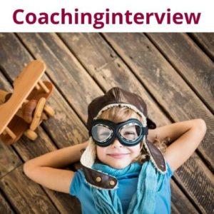 Coachinginterview